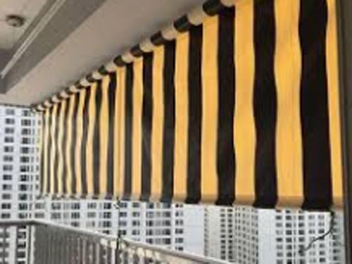Cung cấp bạt che nắng mưa giá rẻ Uy Tín nhất tại Tphcm